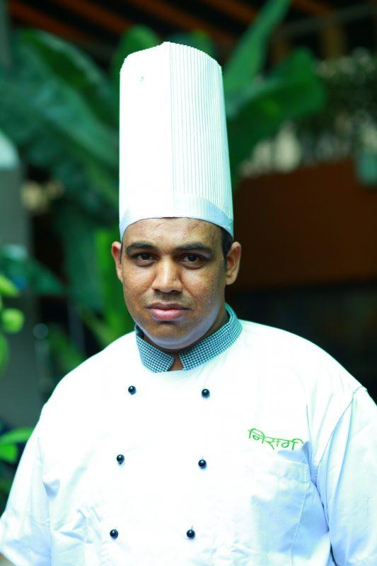 Chef Guddu