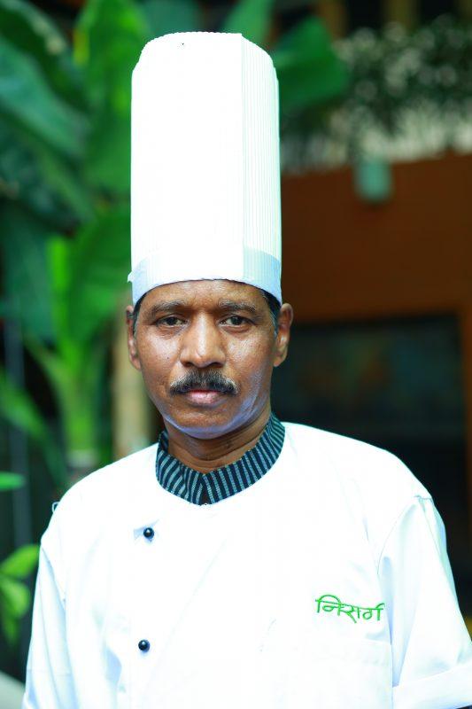 Chef Sagar