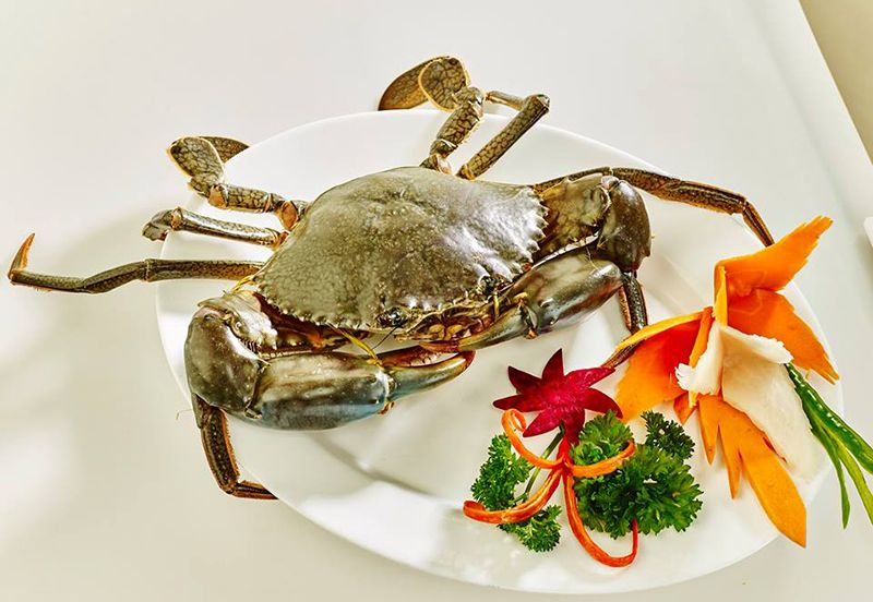 Crab Curries